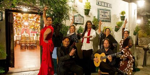 flamenco-en-el--Sacromonte